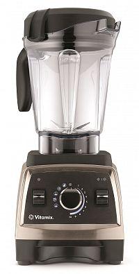 Stolní mixér Vitamix Pro 750 Super nerezový