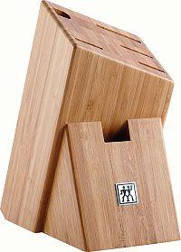 Zwilling Blok na nože - na 6 ks, bambus