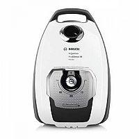Bosch BGB8A32W stříbrný/bílý
