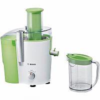 Bosch MES25G0 bílý/zelený