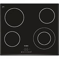 Bosch PKF651B17E černá