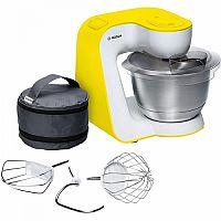 Bosch StartLine MUM54Y00 bílý/žlutý
