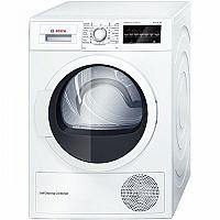 Bosch WTW85460BY bílá