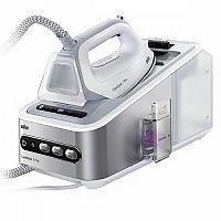 Braun CareStyle 7 Pro IS 7155WH stříbrná/bílá