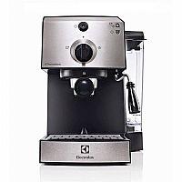 Electrolux Easypresso EEA111 černé/nerez