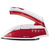 Electrolux EDBT800 bílá/červená