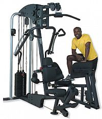 Body-Solid Home Gym G4I