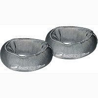 inSPORTline 2x0,25 kg šedá