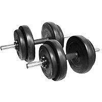inSPORTline DBS2181 2 x 3-10 kg