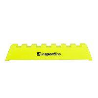inSPORTline Rectangle žlutá