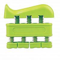 Laubr Posilovač prstů Finger zelená