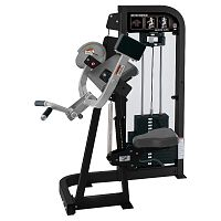 Life Fitness Hammer Strength Select Biceps Curl