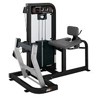 Life Fitness Hammer Strength Select Horizontal Calf