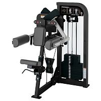 Life Fitness Hammer Strength Select Lateral Raise