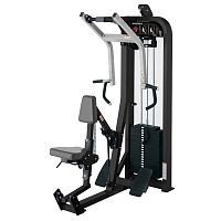 Life Fitness Hammer Strength Select Seated Row