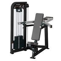 Life Fitness Hammer Strength Select Shoulder Press