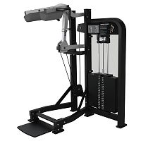 Life Fitness Hammer Strength Select Standing Calf