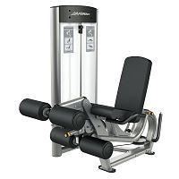 Life Fitness Optima Leg Curl/Extension