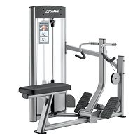 Life Fitness Optima Seated Row