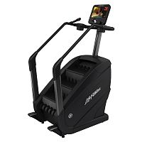 Life Fitness PowerMill Climber Discover SE3HD