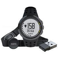 Suunto M5 Men Black Pack (+ M.MINI)