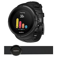 Suunto Spartan Ultra Titanium All Black HR