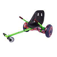 Windrunner EVO Art červený + Funcart zelené