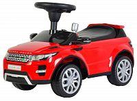 MULTISTORE Dětské odrážedlo Land Rover červené