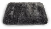 Tutumi Koupelnový koberec Felpa tmavě šedý