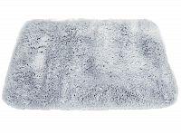 Tutumi Koupelnový koberec Sam světle šedý