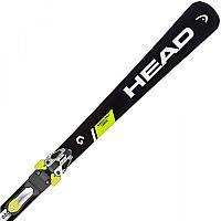 Head WC REBELS I RACE + FF EVO 11 - Sjezdové lyže