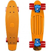 Long Island ORANGE 22 - Mini longboard
