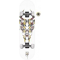 Reaper TATTOO - Skateboard