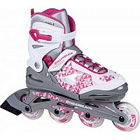 Rollerblade THUNDER G - Dívčí in-line brusle