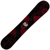 Rossignol CIRCUIT WIDE + BATTLE XL - Pánský snowboard set