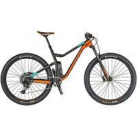 Scott Genius 960 - Celoodpružené horské kolo;
