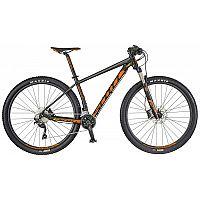 Scott SCALE 970 - Horské kolo se závodní geometrií