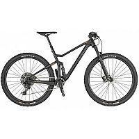 Scott Spark 950 - Celoodpružené horské kolo