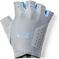Under Armour WOMEN'S TRAINING GLOVE - Dámské tréninkové rukavice
