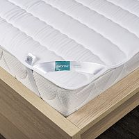 4Home Prošívaný chránič matrace s gumou Royal, 90 x 200 cm, 90 x 200 cm