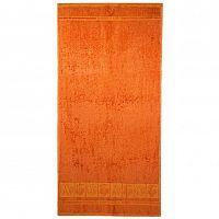 4Home Ručník Bamboo Premium oranžová