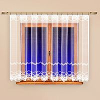 4Home Záclona Adriana, 300 x 150 cm + 200 x 250 cm, 300 x 150 cm + 200 x 250 cm