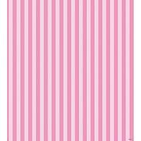 AG Art Dětská fototapeta Pink stripes, 53 x 1005 cm