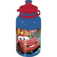 Banquet Cars Dětská sportovní láhev 400 ml