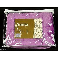 Bo-ma Deka Aneta fialová, 150 x 200 cm