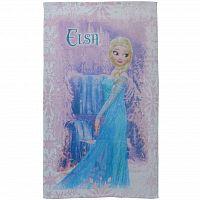 CTI Osuška Frozen Elsa Cascade, 70 x 120 cm