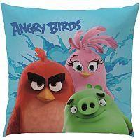 CTI polštář Angry Birds Exploze 40x40