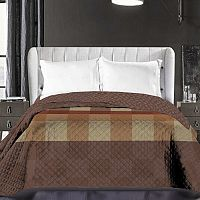 DecoKing Přehoz na postel Arthur, 220 x 240 cm