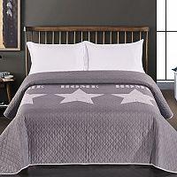 DecoKing Přehoz na postel Starly, 240 x 260 cm