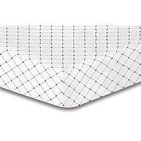 DecoKing Prostěradlo Calluna S2 mikrovlákno, 90 x 200 cm